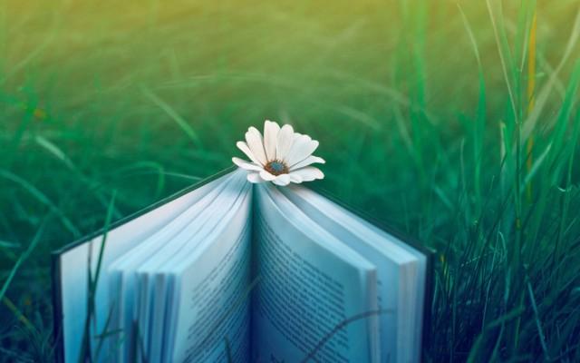 八戸市こども詩集 「花園」