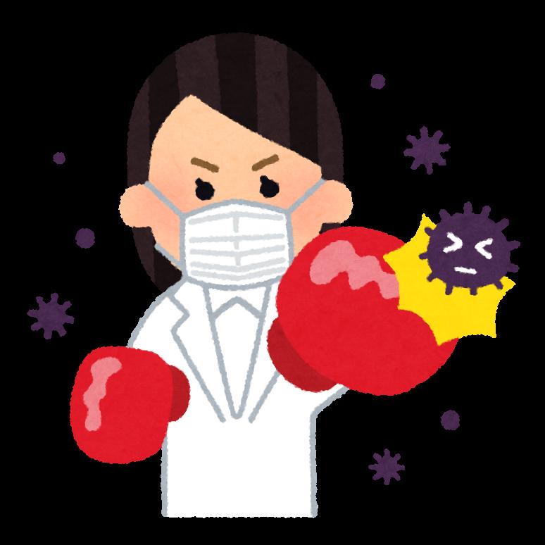 新型コロナウイルス 感染症に関する 相談体制が変わりました