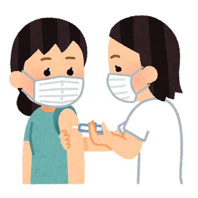 新型コロナワクチン接種情報